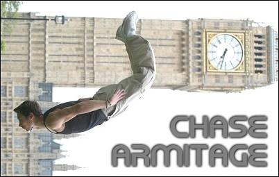 Chase Armitage Showreel