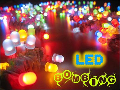 LED-Throwies