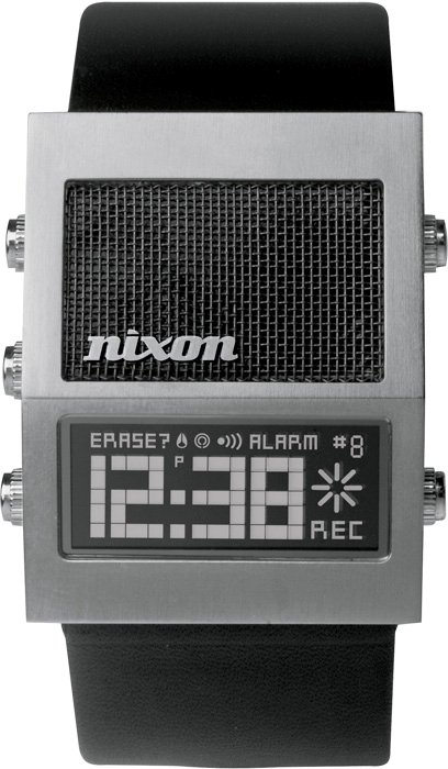 Nixon Dictator Watch-2