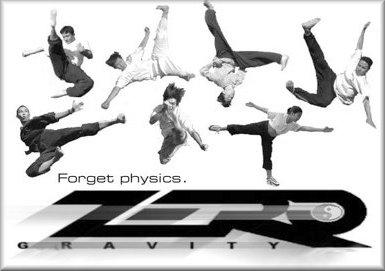 Zero Gravity Team