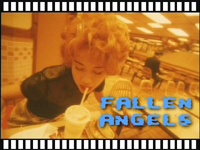 Fallen Angels - Trailer