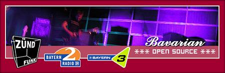 Bavarian Open Source