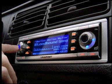 Blaupunkt Werbung - Bloodhound Gang
