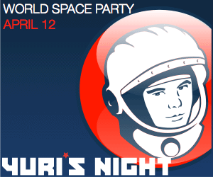 World Space Party