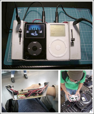 iPod-DJs