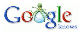 Google-unheimlich