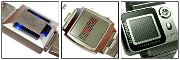 Tokyoflash Corp. - ungewöhnliche Uhren aus Japan