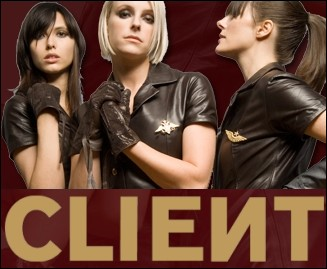 Client - The Rotherham Sessions