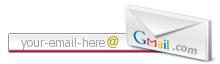 GoogleMail Signatur Generator