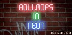Neondesign-Generator