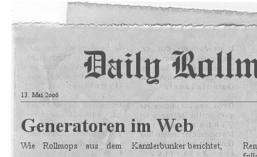 Newspaper-Generator