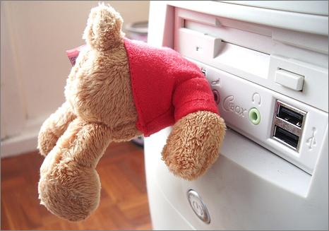 USB-Baer