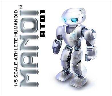 Manoi-Robot