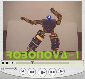 Robonova-1