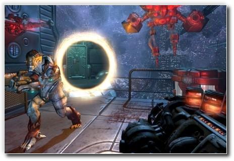 Valve-Portal