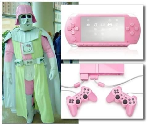 Pink-World