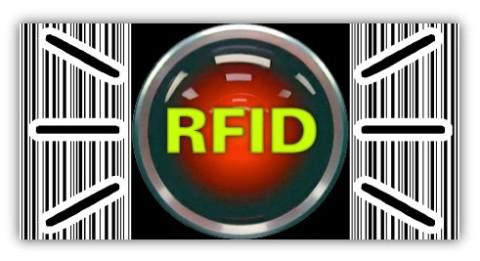 RFID-Bombing