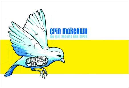 Erin McKeow
