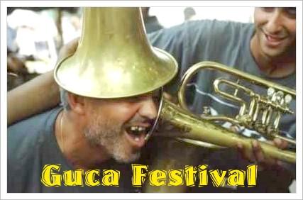 Guca-Festival