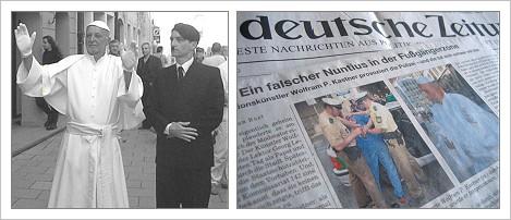 Hitlers Nuntius & der Papst