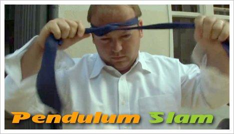 Pendulum - Slam