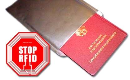 RFID-Pass