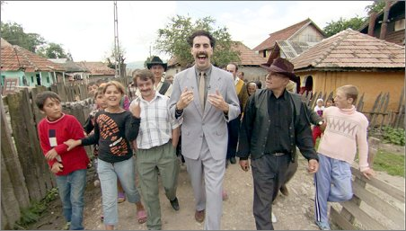 Borat-SZ