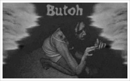 Butoh Dance