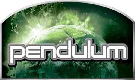 Pendulum live