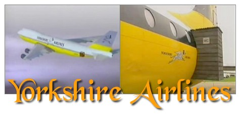 Yorkshire Airlines