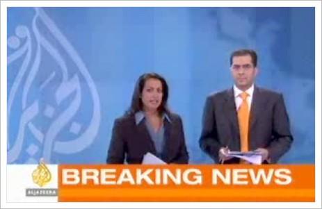 Al-Jazeera-TV