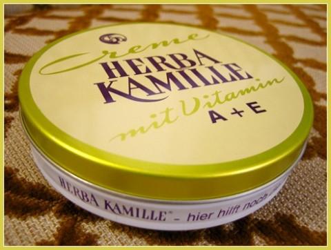 Herba-Kamille