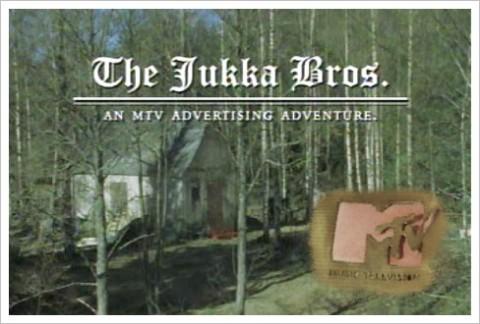 MTV - Jukka Bros.