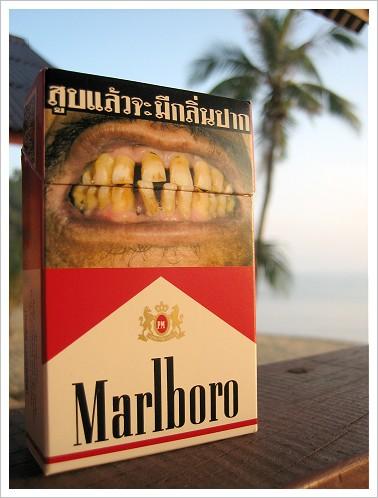 Thai-Marlboro