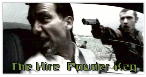 The Hire - Powder Keg