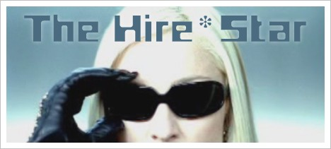 The Hire - Star