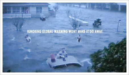 WWF - Global Warming