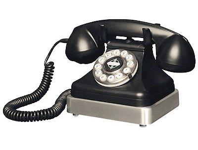 Crosley-Phone
