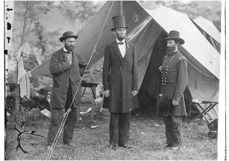 Pinkerton - Lincoln