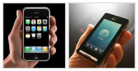 iPhone-LG-KE850