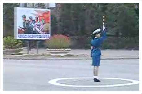 Nordkorea-Pyongyang