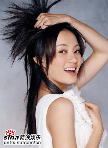 Betty Sun Li