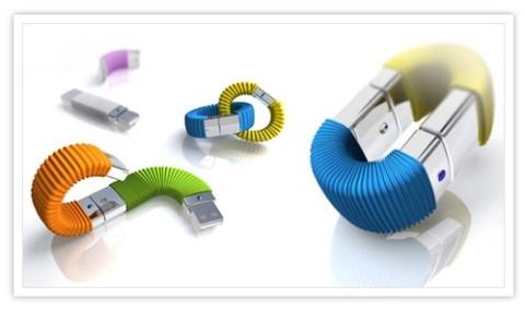 USB-Slick