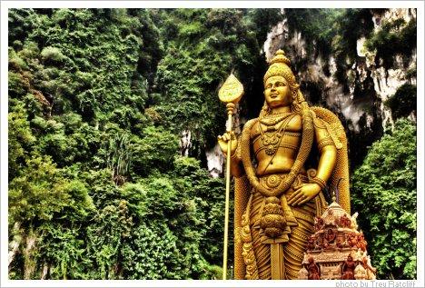Malaysia - Lord Murugan