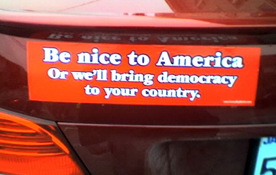 be-nice-to-america
