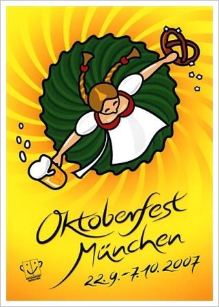 Oktoberfestplakat-2007