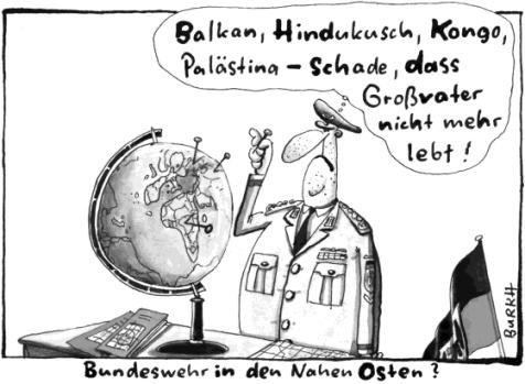 Bundeswehr-Hindukusch