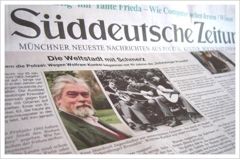 Schwabinger-Krawalle