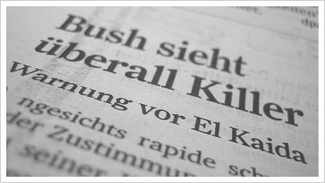 Bush-Killer