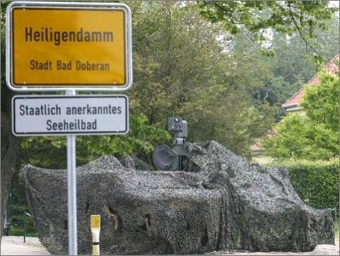 Fennek-Heiligendamm